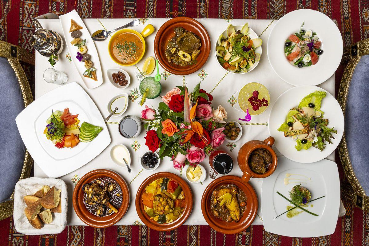 Restaurant Votre Table